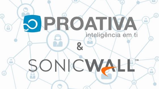 Proativa e SonicWall (1)